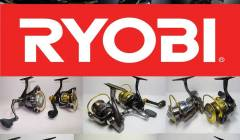 О катушках Ryobi