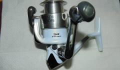Shimano Stradic 2500FB 03