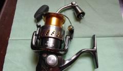 Shimano-Shimano Stella C3000FD