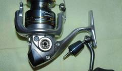 Shimano Biomaster 2500 2008г (Made in Japan)
