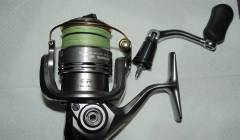 Катушка Shimano 11 Twin Power 2500S