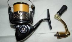 Shimano Stella 10 2500HGS