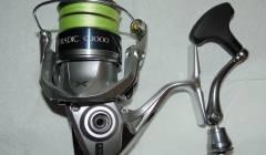 Shimano Stradic C3000 2015