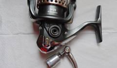 Shimano Rarenium 2009 2500S CI 4 (Японка)