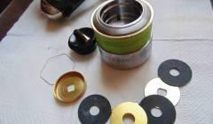 Поговорим о фрикционе, карбоновые диски фрикциона