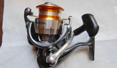 Daiwa Theory-Freams 2506