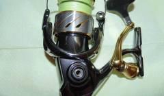 Обзор Shimano Stella 14 3000HGM