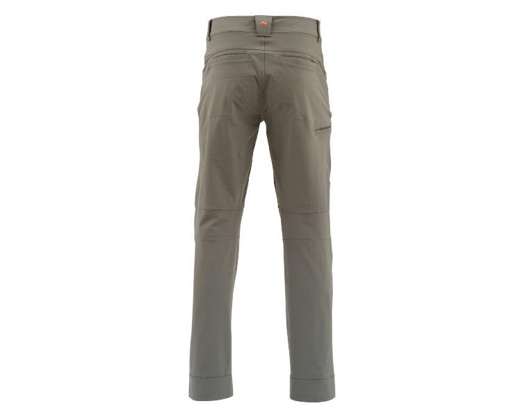 Брюки simms fast action pants