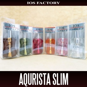 Кноб [ios factory] aqurista slim handle knob *hkac