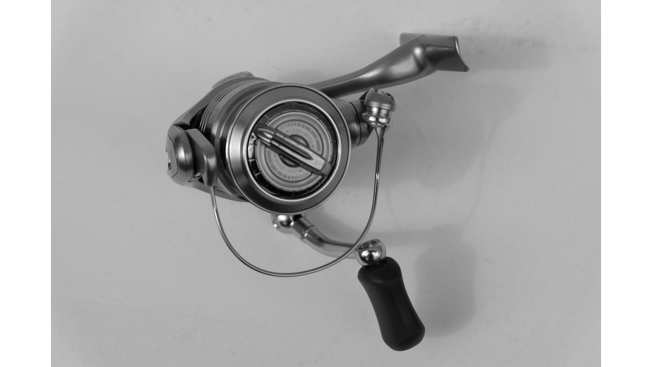 Shimano twinpower 2500s 09 mg