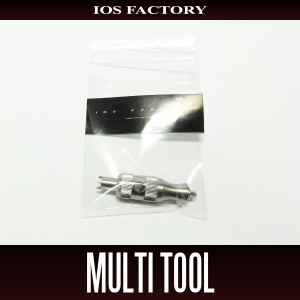 Инструмент [ios factory] multi tool