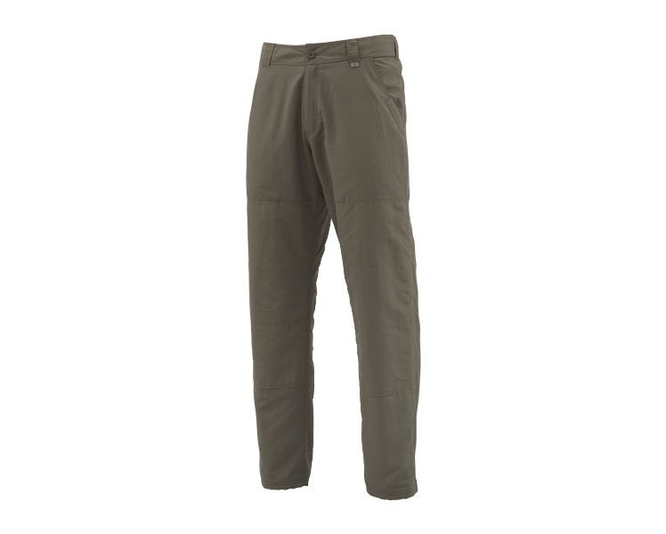Брюки simms coldweather pants