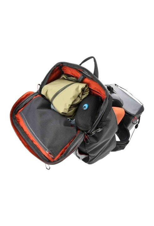 Рюкзак simms g4 pro shift fishing backpack