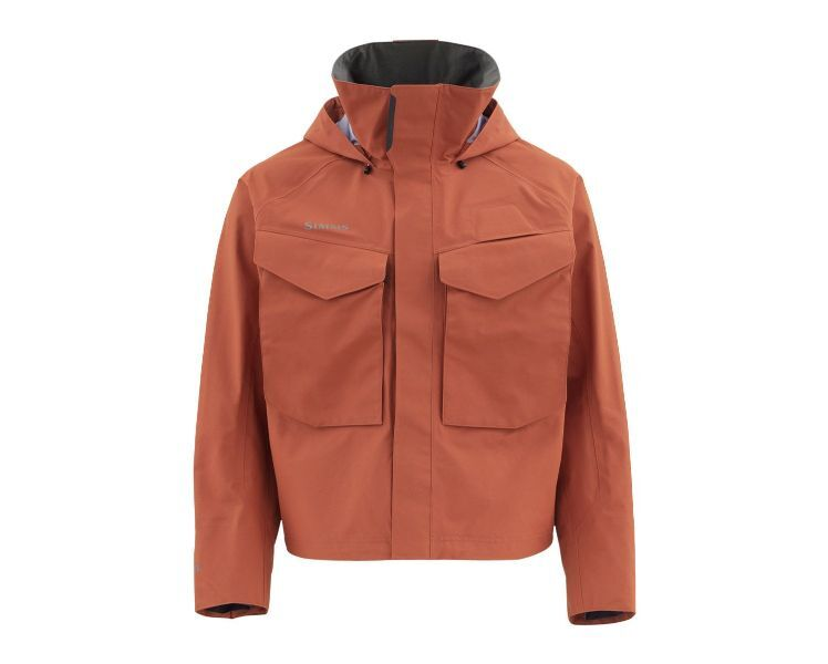 Куртка simms guide wading jacket