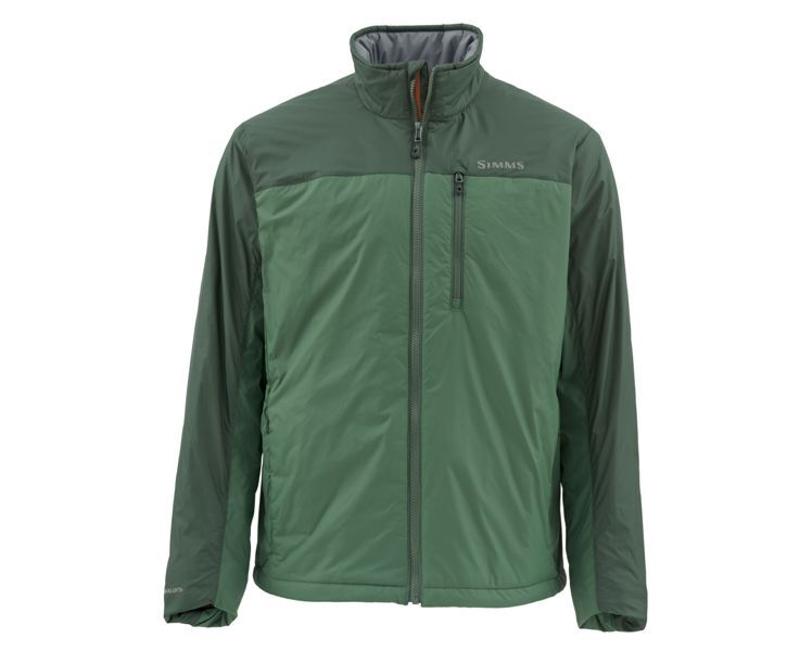 Куртка simms midstream insulated jacket