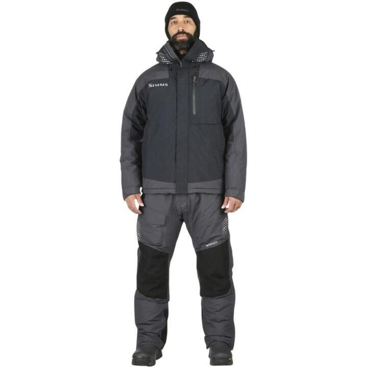 Куртка simms challenger insulated jacket