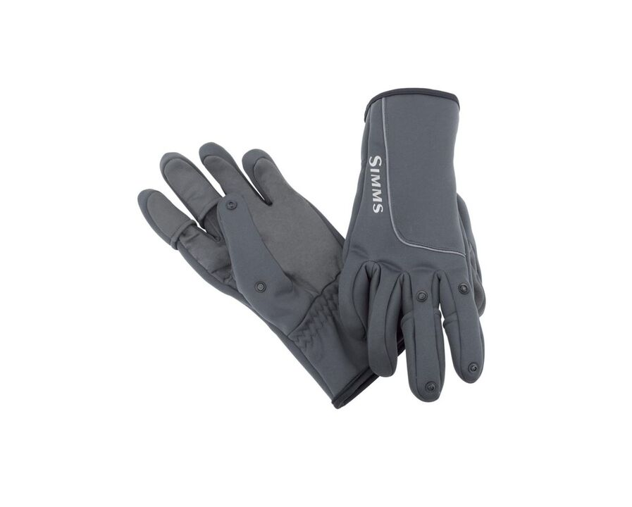 Перчатки  simms guide windbloc flex glove